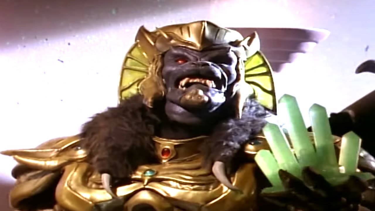 Download Green No More, Part I   Mighty Morphin   Full Episode   S02   E12   Power Rangers Official