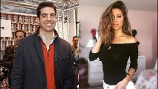 Jesse Watters: Emma DiGiovine, Fox News Producer, Forced To Be Reassigned After He Admitted Affair