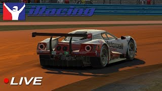 iRacing 24 Hours of Daytona Part #4 | Live