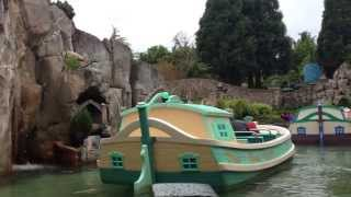 Storybook Land Canal Boats -  Part 2 Thumbnail
