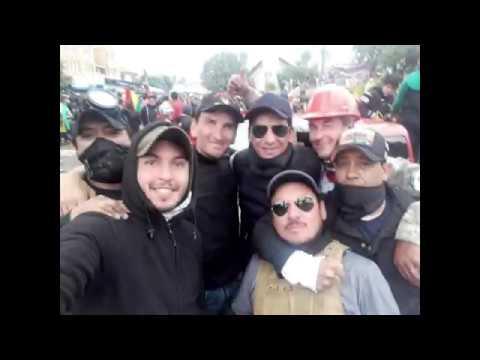 Miembro Del La RJC Intenta Asesinar A Periodista