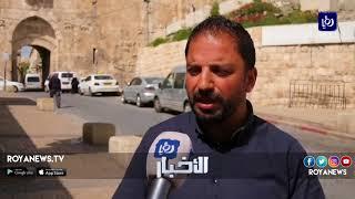 محاكم الاحتلال تسمح للمستوطنين بالصلاة عند بوابات الأقصى - (28-3-2018)