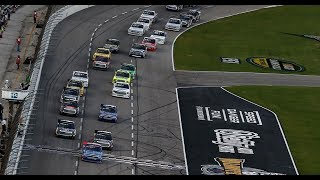 Nascar Releases 2019 Xfinity And Gander Outdoors Truck Series Schedule