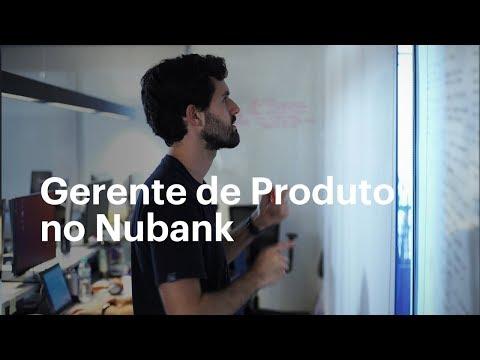 Como é ser Product Manager no Nubank