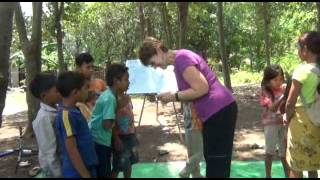 Compassion Acts to Poipet, Cambodia