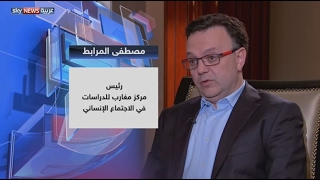حوار في التعليم والتحديات الإنسانية مع مصطفى المرابط