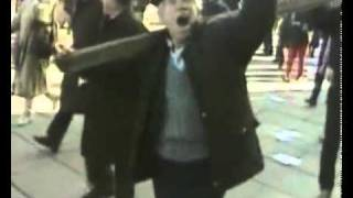Российская революция 90-е ..путч...flv