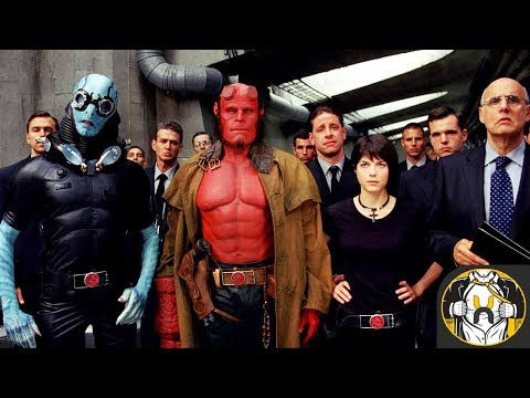 The History of the BPRD | Hellboy: Rise of the Blood Queen