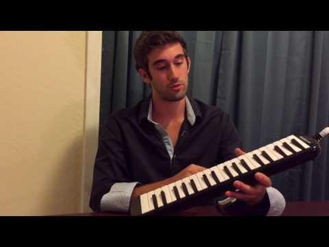 Melodica Men Lesson 1: The Basics
