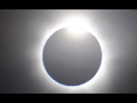 Where To See 99% Solar Eclipse On Feb 26th