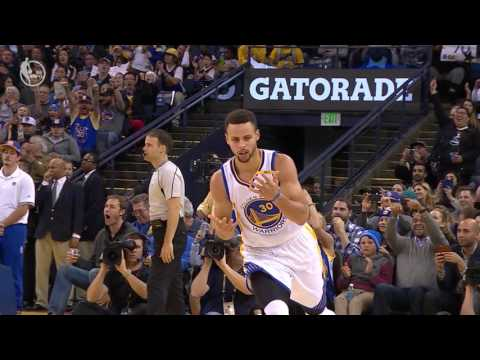 Golden State Warriors and LA Clippers Full Highlights from 2017 Season