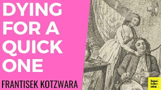 Frantisek Kotzwara : Dying For A Quick One - Rogues Gallery Online 1797