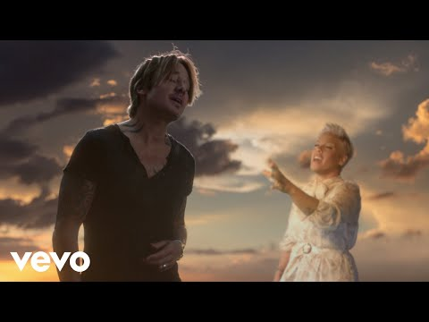Keith-Urban-One-Too-Many-with-Pnk-Official-Music-Video