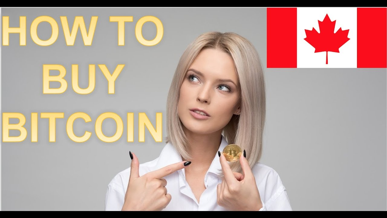 How To Buy Bitcoin In Canada 2020 (BEST OPTION)