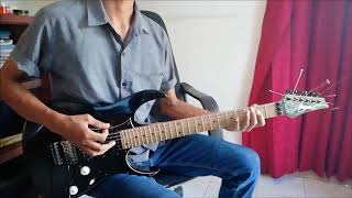 Nyalakan Api - Nike Ardilla  [ gitar cover ]