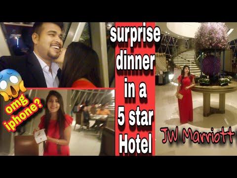 JW Marriott Kolkata    Jw Marriott Dinner And Lunch Buffet Full Information    Kolkata Food Vlog