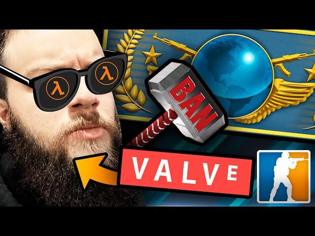 ROAD TO GLOBAL ELITE: El falso empleado de Valve y el 3vs5...