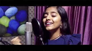 Varsha Renjith   Psycho - Unna Nenachu cover song   Ilayaraja   Udhayanidhi Stalin   Mysskin