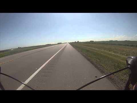 Kearney to Gibbon Nebraska Route 30 pt 2