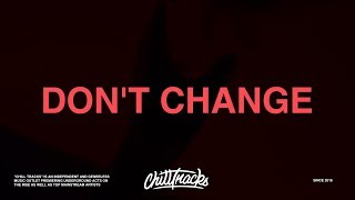 Why Don't We – Don't Change (Lyrics)