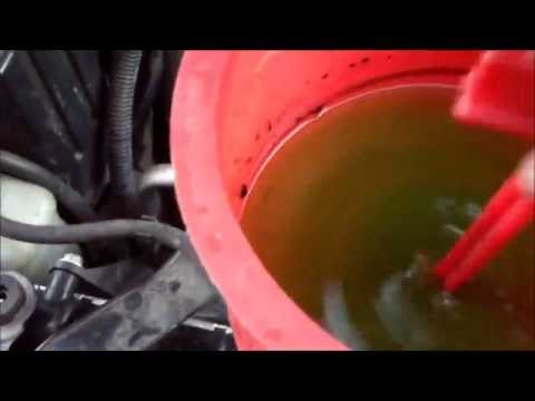 DIY How To Bleed Engine Cooling System Honda Accord √