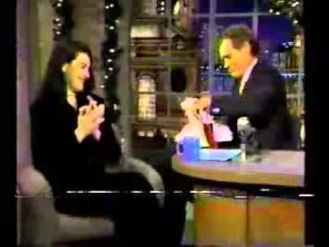 1995  Julianna Margulies this is funny
