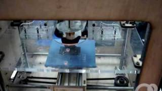 Makerbot 3d Printing A Hand