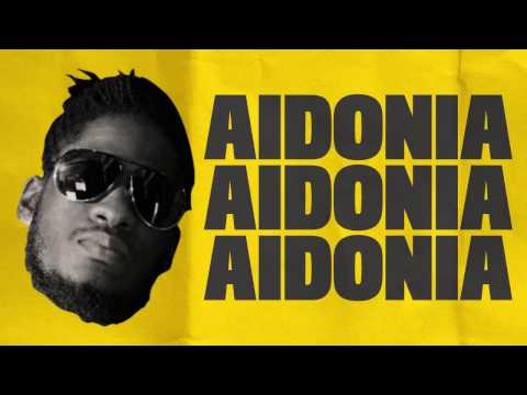 Fully Loaded Promo: Aidonia, The Real Banga