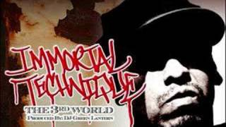 11 - Immortal Technique - payback feat.diabolic and ras kass