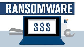 Ransomware - Cybersecurity for Small Business | Federal Trade Commission