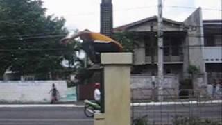 Parkour-o-mania! - Parkour Lucena (Philippines)