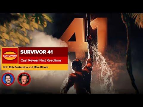 'Survivor' season 41 premiere live stream: How to watch online for ...