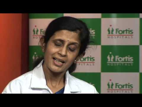 Recurrent Pregnancy Loss; Dr. Chaya Patil,Fortis Healthcare India