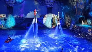 Пираты подземного моря! Олимпийский