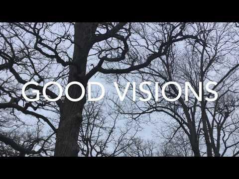 DPCD -- GOOD VISIONS [music video]