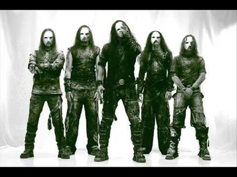 10 mejores grupos de blackened death metal