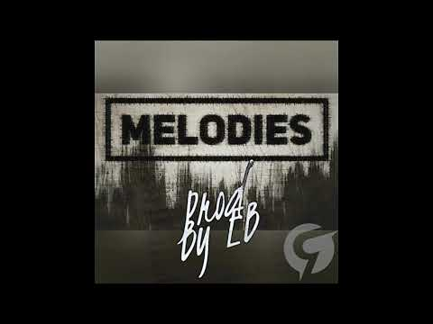 EB - MELODIES - TRAP REMIX HipHop 808 Turkish Beat