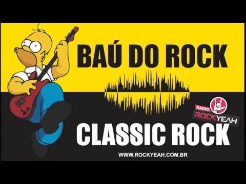 PROG. BAÚ DO ROCK - 30/08/18.