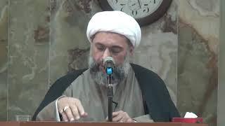 الشيخ عبدالله دشتي - بكاء الإمام الحسن المجتبى عليه السلام عند الإحتضار