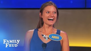 Answer this and prove you AIN'T DEAD! | Family Feud