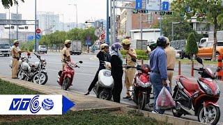 CSGT Hà Nội có xử phạt xe không chính chủ? | VTC