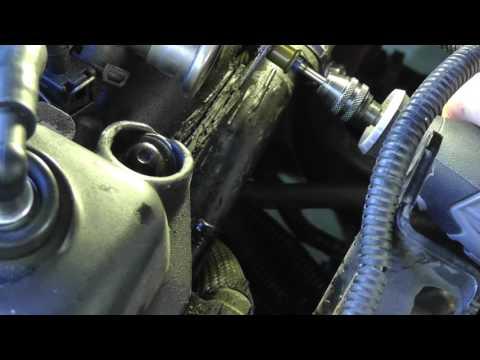 Saturn Intake Manifold Repair, NO REMOVAL!