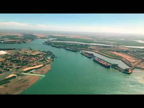 Port Hedland Helicopter Tour