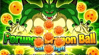 Best Choices for Porunga Wishes! DBZ Dokkan Battle