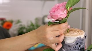 How to Make Flowers Food Safe(You already love Spotify, but do you know how to get the most out of it? Click here to learn all the Spotify Tips and Tricks you never knew existed., 2014-07-22T14:32:24.000Z)