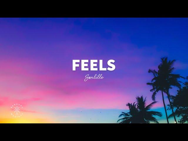 Sønlille - Feels (Lyrics)