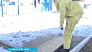 Вести-Хабаровск. Учения МЧС