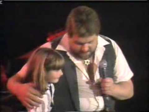 Long Long Before Your Time - Brendan Grace, with his daughter Melanie