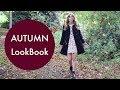 Autumn LookBook | 2017