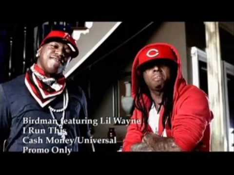 Birdman & Lil' Wayne - I Run This (Remix ) Explicit